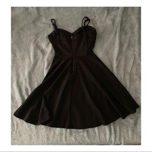 bebe Dresses - Black Dress NEVER WORN